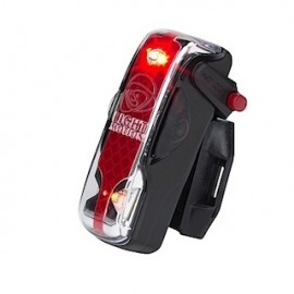 Light and Motion Vis 180 Pro taillight